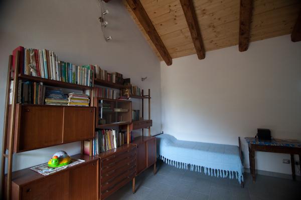 Camera per corsi e riunioni