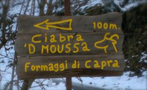 Come arrivare a Valle Pellice - Agriturismo Mausset